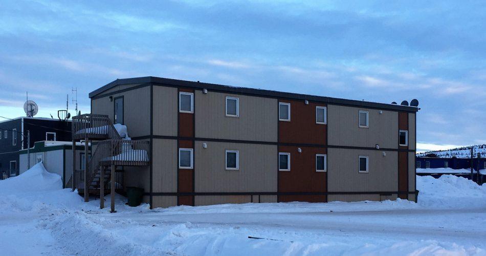 exterieur maison location de maison appartement et chalet meuble a schefferville canada 2019