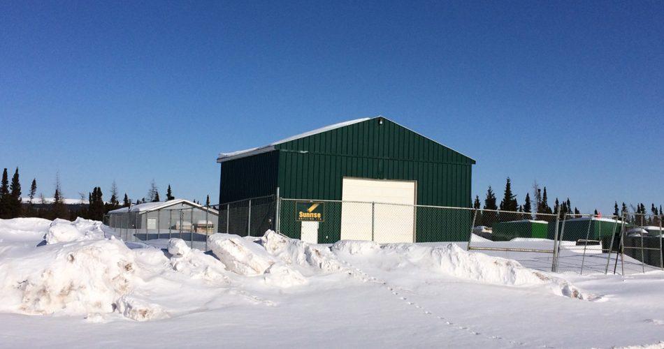exterieur entrepot - location d entrepots hangar et conteneurs maritimes a scheffeville canada 2019