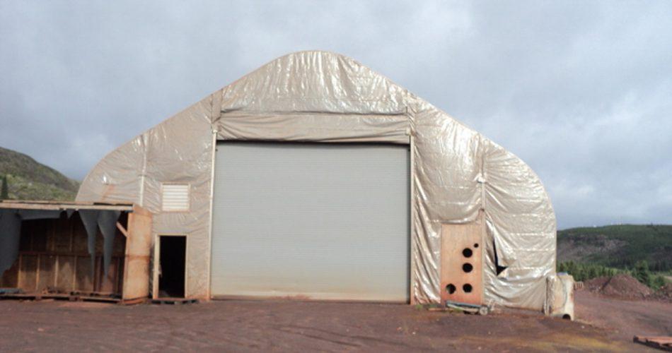 hangar location d entrepots hangar et conteneurs maritimes a scheffeville canada 2019