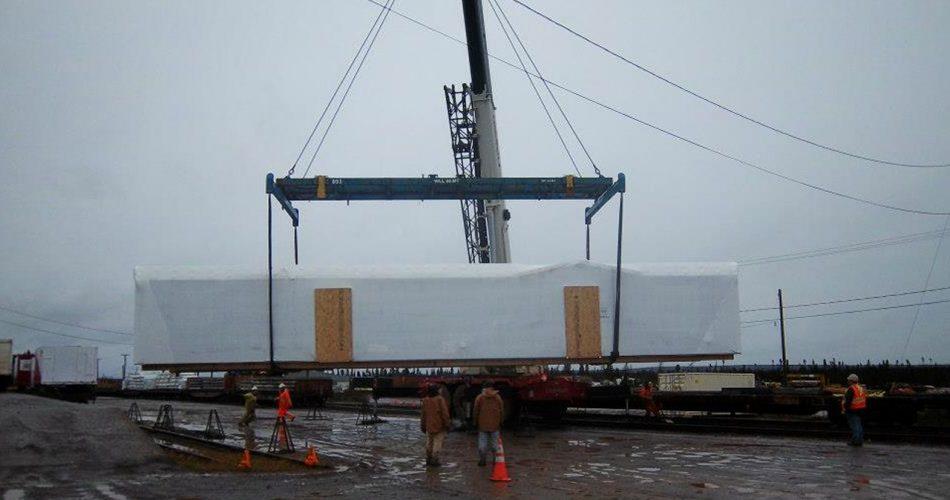 modulaire lift nirinnu entrepot conteneurs transport et logistique a scheffeville services canada 2019