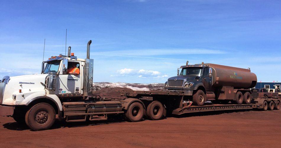 remorquage nirinnu entrepot conteneurs transport et logistique a scheffeville services canada 2019